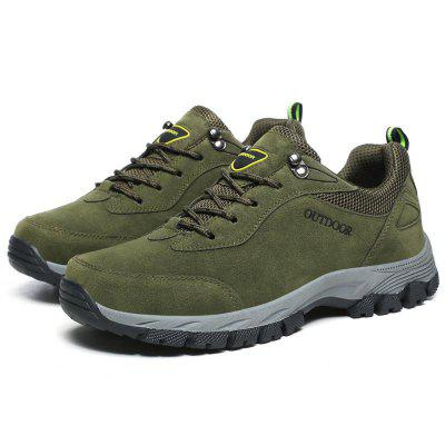 Male Movement Mountaineering Shoes