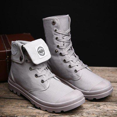 Uomo Cool Warm Boots Shoes