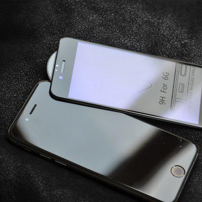 6D Full Screen Glass Protection Film for iOS System Phone