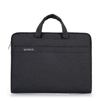 Ultra-thin Laptop Bag Portable Multi-function Computer Bag