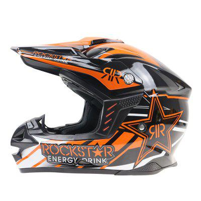 New Off-road Helmet Motorcycle Sports Car Four Seasons