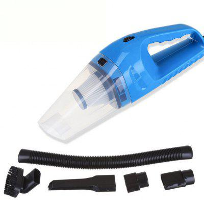 Car 120w Super Power Vacuum Cleaner Car Wet And Dry Dual-use Vacuum Cleaner Haipa Filter Super Vacuum Cleaner