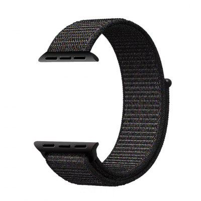 Nylon Loopback Sports Smart Strap do iWatch 1/2/3