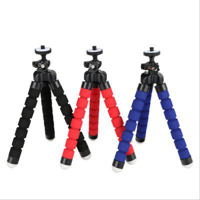 Sponge Tripod Sponge Tripod Sponge Small Octopus Mobile Phone Camera