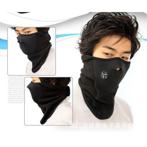 8b3e61aec228 Direct Riding Cycling Warm Mask Windproof Dustproof Breathable Ski Mask  Motorcycle Cold Face Mask