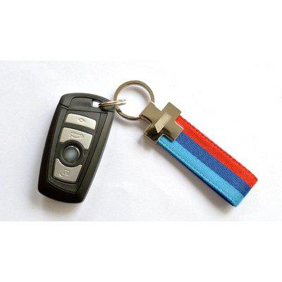 Applicable To BMW Sports Standard M Key Chain 1 Series 3 Series 5 Series 7 Series X1X3X5X6 Sports Key Chain