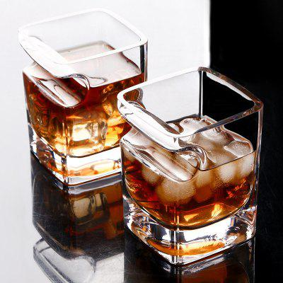 Creative Cigar Glass Whisky Crystal Bar Glass Wine Glass