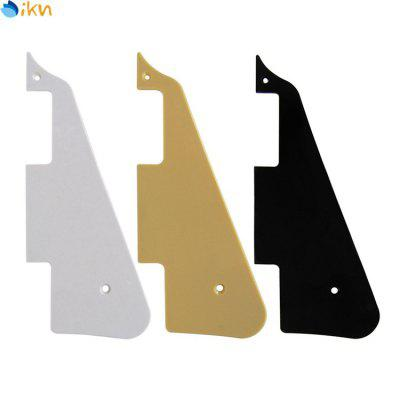 LP Electric Guitar Shield LP Front Cover EPI Guitar Shield Guitar Accessories Three Color Optional