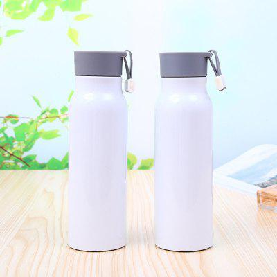 Outdoor Sports Cup Stainless Steel Mug Business Cup Portable Tea Cup Gift