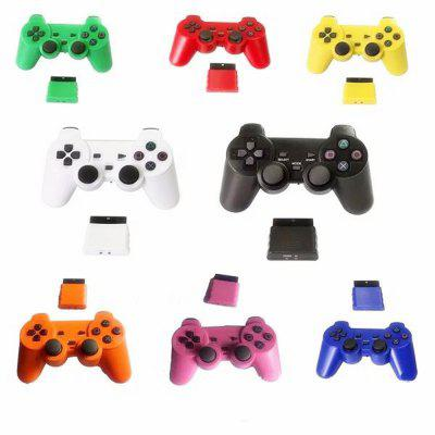 PS2 wireless 2.4G Game Controller