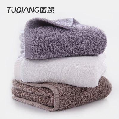 Thickening Absorbent Soft Wash Face Cotton Towel