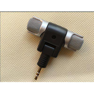 ECM-DS70P Mini Computer Microphone Recording Pen Notebook Mobile Phone Micro Microphone