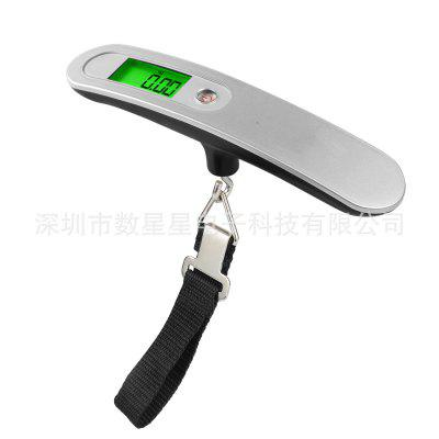 Electronic Luggage Scale Portable Scale 50kg Electronic Scale Luggage Scale