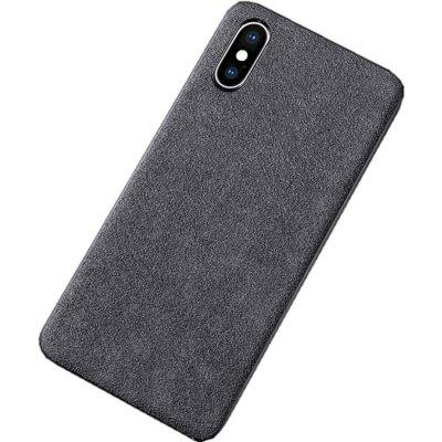Shatter-resistant Mobile Phone Shell for iPhone XR / XS