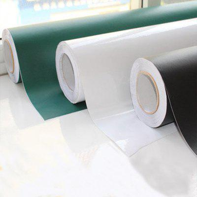 green board stickers 90cm × 200cm thick whiteboard stickers wall