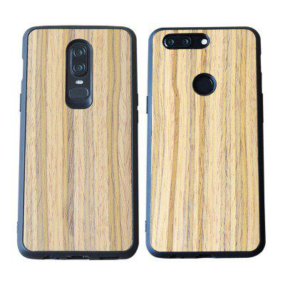 Mobile Phone Case Silicone Simple Shatter-resistant for One Plus