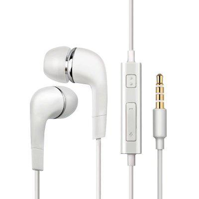 Auriculares universales de Android para Samsung S4 S5 S6