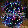 1000 Head 102 Meters LED-es lámpák Solar String Lights Vízálló Táj Lights Dekoratív Lights Városvilágítás String Lights Christmas - KüLöNLEGES ELőíRáSOK