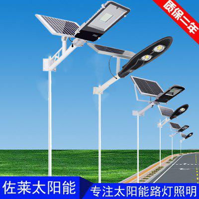 Rural Solar Street Light Solar Flood Light