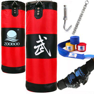 Zooboo Boxing Punching Bag