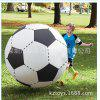 Inflatable Oversized Football Beach Ball Inflatable Football Baby Ball Children's Toy Football Child Parent-child Activity Football - 200CM
