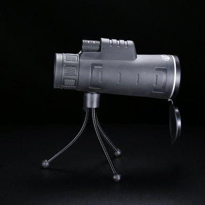 35X50 Low Light Level Night Vision HD Wide Angle Telescope