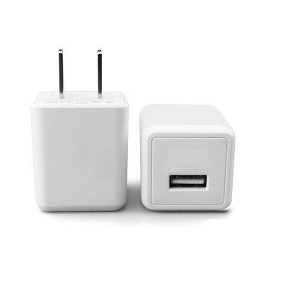 5v1a Mobile Phone Charger 3C Certification Universal USB Charging Head Universal Small Electrical 5W Adapter