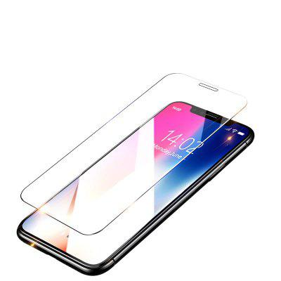 Tempered Film Full Screen Cover Glass Protective Film for iPhone