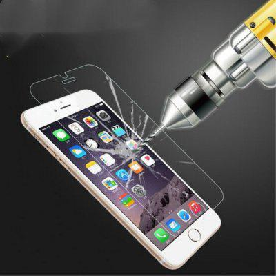 Mobile Phone Tempered Film For Iphone5/6/7 Tempered Film I8 Iphone X Glass Film 7