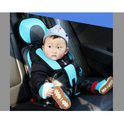 Portable Child Seat Baby Baby Simple Strap Seat 0--4-6-12 Years Old