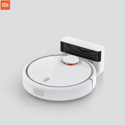 Xiaomi Rice Home Sweeping Robot Home Automatic Sweeping Machine Mute Intelligent Ultra-thin Clean Vacuum Cleaner Image