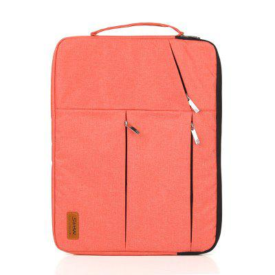 Stylish Tablet Bag Thickening Shockproof Fashion Portable Computer Bag