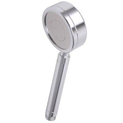 Space Aluminum Shower Super Pressurized Shower Head Shower Head Shower Hand Shower Head