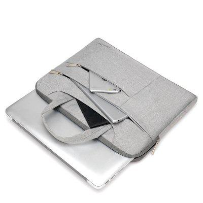 Laptop Bag Multifunction Liner Bag Waterproof Multi-layer Multi-color Notebook Bag for Laptop