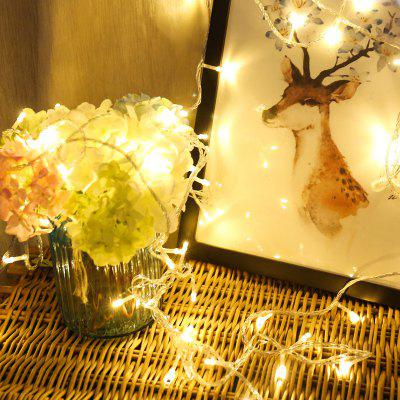 USB Christmas LED String Miga Sky Stars Lights