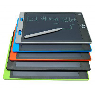 8.5 Inch LCD Tablet LCD Pen Tablet Children Learning Drawing Notes Early Education Toy Drawing Board