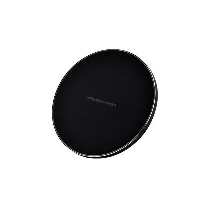 Ultra-thin Wireless Charger Fast Charge 3.0 Wireless Charging Mobile Phone for iPhone 8 / Xiaomi