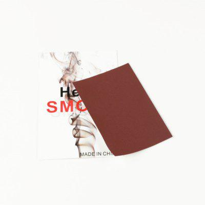 Finger Hand Smoke Cigarette Hand Pointed Out Smoke Magic Props