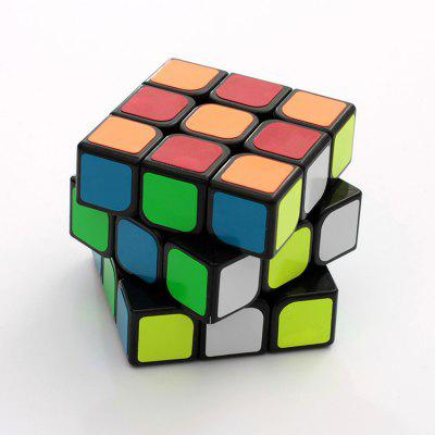 Magic Cube 3-rzędowa gra specjalna Puzzle Decompression Toy