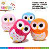 Kitchen Mechanical Timer Cartoon Timer Pomodoro 60 Minutes Chronograph Baking Cooking Reminder - OWL ROSE