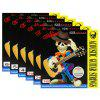 Alice A206 Acoustic Guitar String Struny do gitary akustycznej Alice Guitar String 1 String 2 String 3/4/5/6 String String - TUNER JT-01