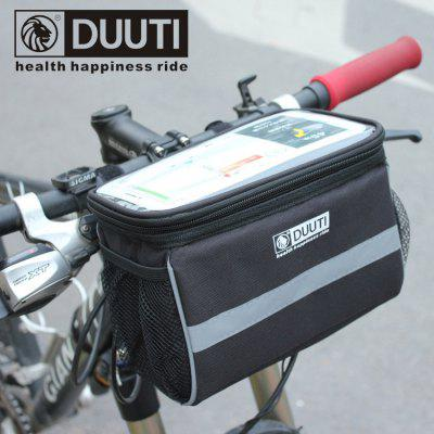 Călărie în aer liber biciclete Touch Screen Mobile Phone Bag