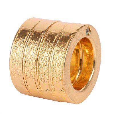 Fun Ring Self-defense Products Ring Lord Of The Rings Deformation Ring