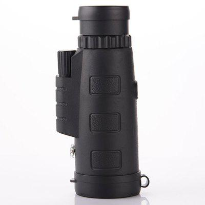 Digital Night Vision Device HD High Outdoor  40 X 60 Infrared Night Vision Single Tube Telescope