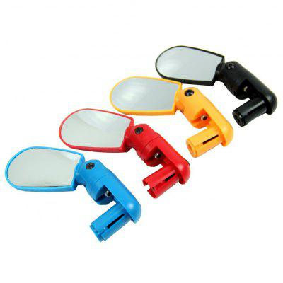 Bicycle Quick Release Rearview Mirror Bicycle Adjustable Rearview Mirror Plane Mirror Mountain Bike Mirror Mirror Rear Mirror