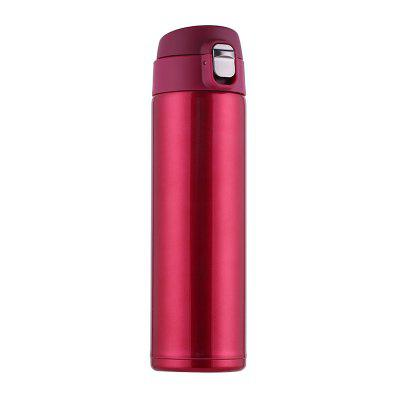Bouncing Cup 304 Stainless Steel Portable Cup Bomb Cover Cup Stainless Steel Vacuum Flask