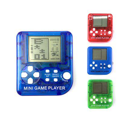 Tetris Game Console Handheld Game Console Mini Toy Game Machine AliExpress