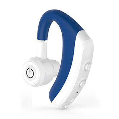 Bluetooth Hanging Ear Long Standby Running Sports Headset