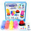 Children Board Game Parent-child Interaction Fun Casual Puzzle Eye Hand Fast Speed Stack Cup - MULTI-A