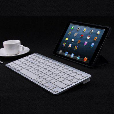 Wireless Bluetooth Keyboard Android Window Universal Keyboard Phone Tablet Wireless Keyboard Slim